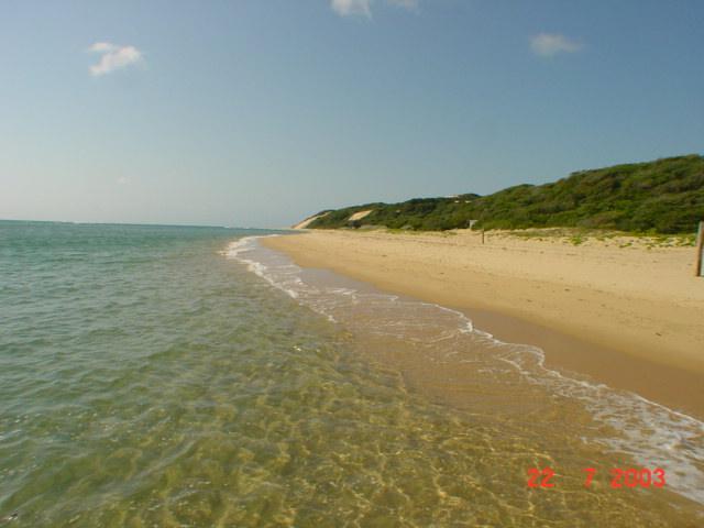 Inhaca Island, Inhaca Island, Maputo, Maputo, MPT, Mozambique